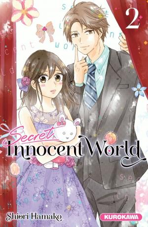 Secret innocent world 2 simple