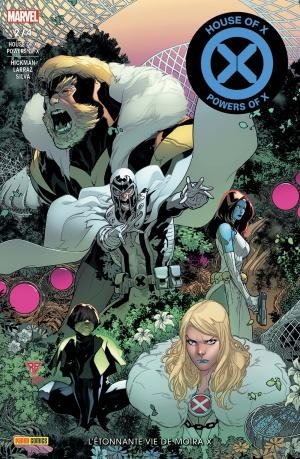 House of X / Powers of X # 2