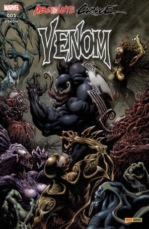 Venom 3 Softcover V2 (2020 - En Cours)