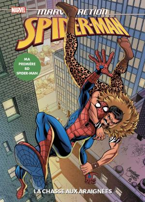 Marvel Action: Spider-Man # 2