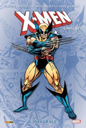 X-Men 1994.3 TPB Hardcover - L'Intégrale