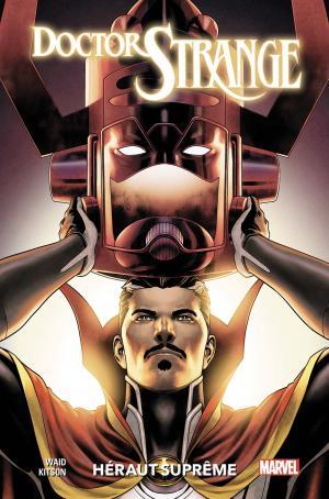Docteur Strange 3 TPB Hardcover - 100% Marvel - Issues V8