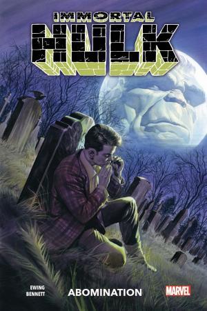Immortal Hulk T.4
