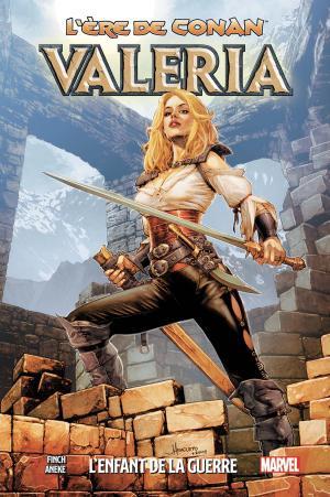 L'ère de Conan - Valeria  TPB hardcover (cartonnée)