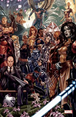House of X / Powers of X 2 Softcover (2020 - En Cours)