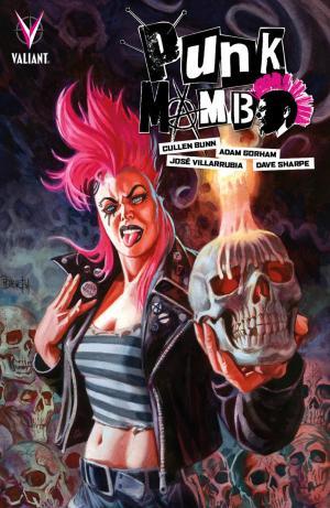 Punk Mambo  TPB hardcover (cartonnée)
