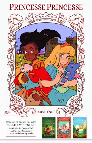 Free Comic Book Day France 2020 - Princesse Princesse  Issues - FCBD