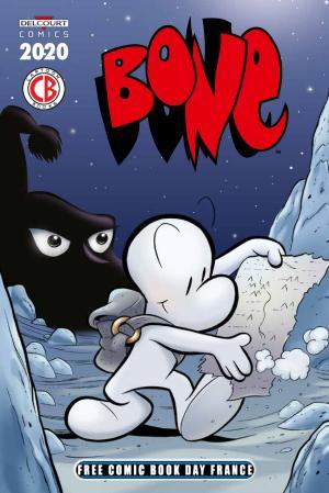 Free Comic Book Day France 2020 - Bone  Issues - FCBD