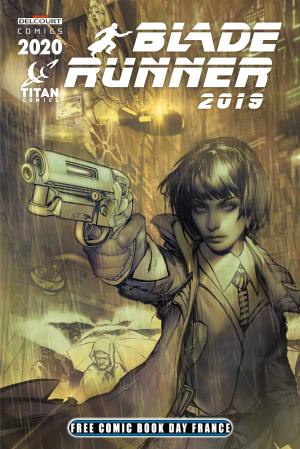 Free Comic Book Day France 2020 - Blade Runner 2019 1