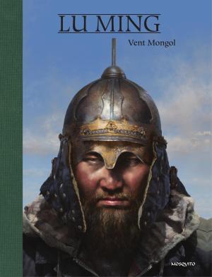 Vent Mongol édition simple