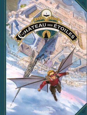 Le Château des Etoiles 5 Intégrale Deluxe