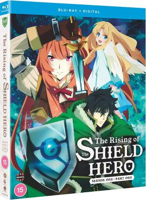 The Rising of the Shield Hero édition simple