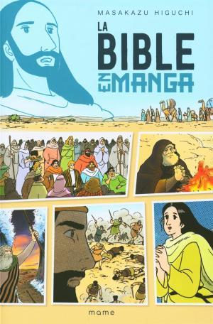 La Bible en manga  simple