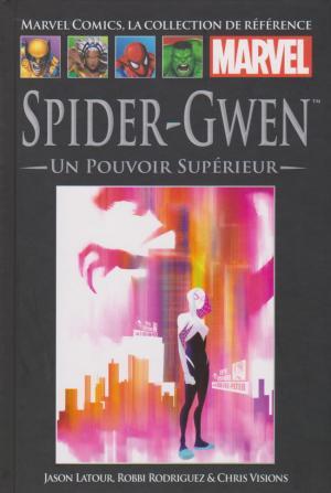Marvel Comics, la Collection de Référence 115 TPB hardcover (cartonnée)