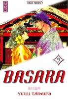 Basara 9