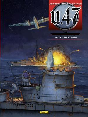 U.47 14 Augmentée