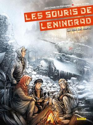 Les souris de Leningrad 2 simple