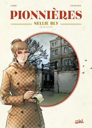 Pionnières 2 - Nellie Bly