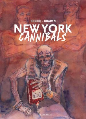 New York cannibals  Edition N&B