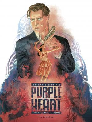 Purple Heart 2 - Projet Bluebird