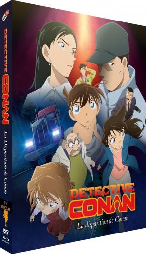 Detective Conan - La Disparition de Conan  simple