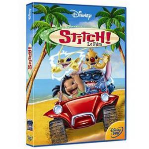 Stitch! Le film édition simple