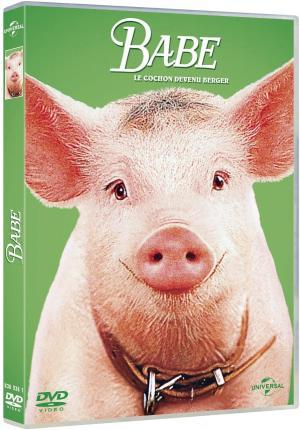 Babe, le cochon devenu berger édition simple