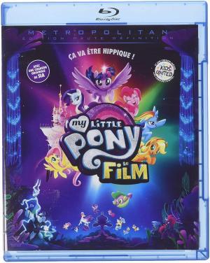 My Little Pony : Les amies, c'est magique édition simple