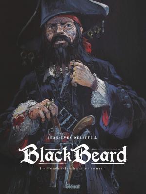 Black Beard 1 simple