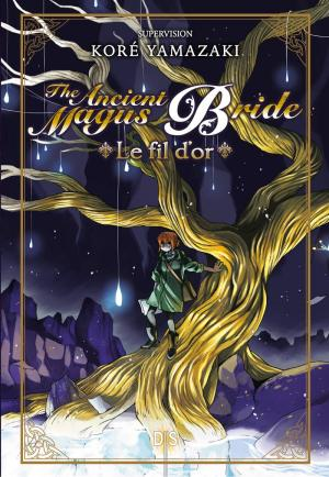 The ancient magus bride 1 simple