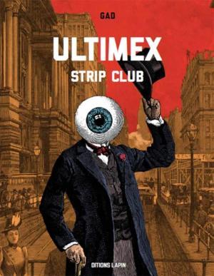 Ultimex - strip club  simple