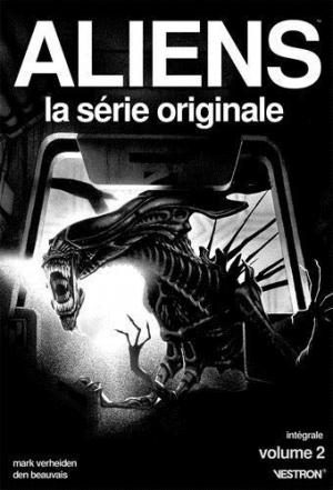 Aliens - La Série Originale