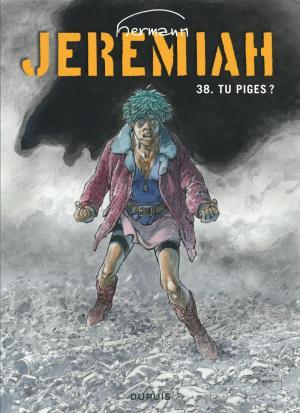 Jeremiah 38 simple