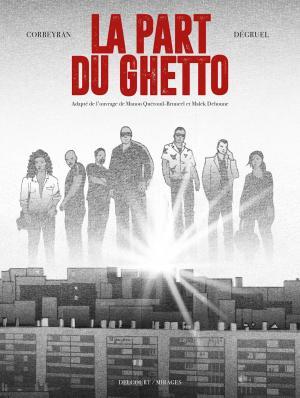La part du Ghetto  simple