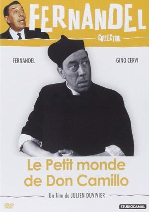Le Petit monde de Don Camillo édition simple