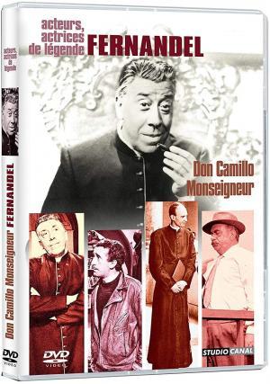 Don Camillo Monseigneur édition simple