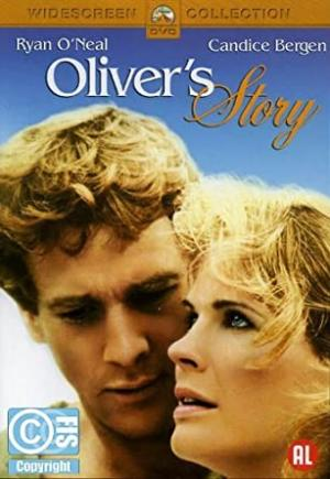 Oliver's Story édition simple