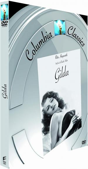 Gilda édition simple