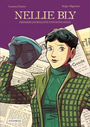 Nellie Bly 1