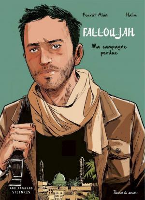 Falloujah : ma campagne perdue  simple
