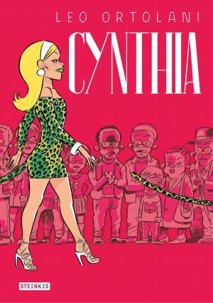 Cynthia édition simple