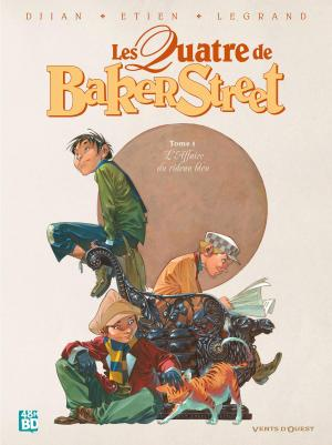 Les quatre de Baker Street 1 simple