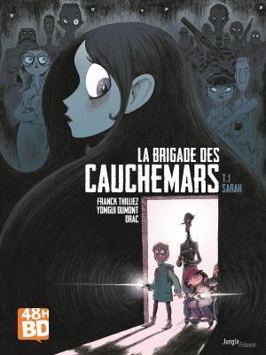 La brigade des cauchemars édition 48h BD 2020