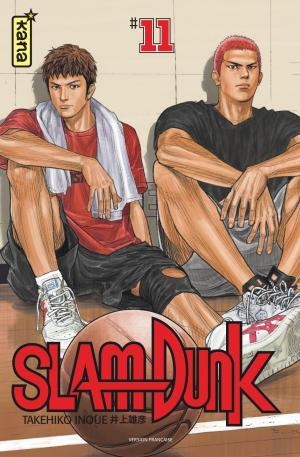 Slam Dunk T.11