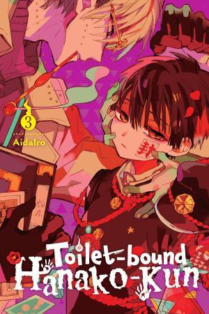 Toilet Bound Hanako-kun édition simple