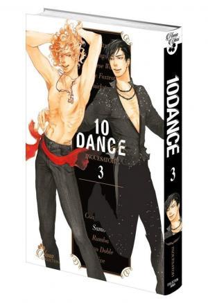 10 dance 3 Simple