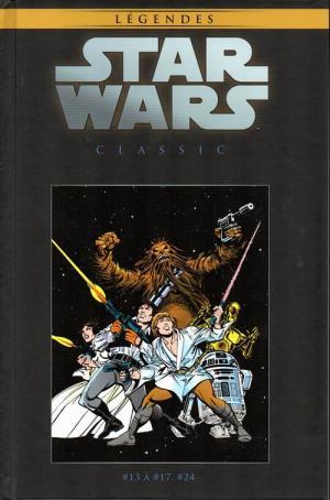 Star Wars - La Collection de Référence 118 TPB hardcover (cartonnée)