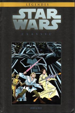 Star Wars - La Collection de Référence 119 TPB hardcover (cartonnée)