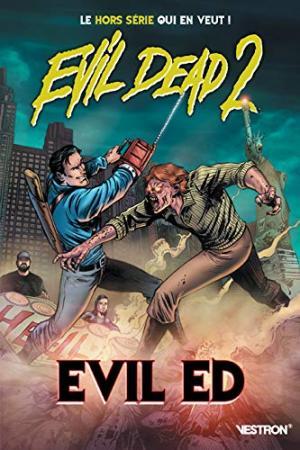 Evil Dead 2 - Hors-Série 2 TPB softcover (souple)