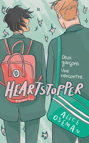 Heartstopper 1 TPB softcover (souple)